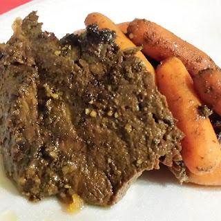 Crockpot Coca Cola Beef Roast Recipe