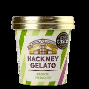 Bronte Pistachio Ice Cream