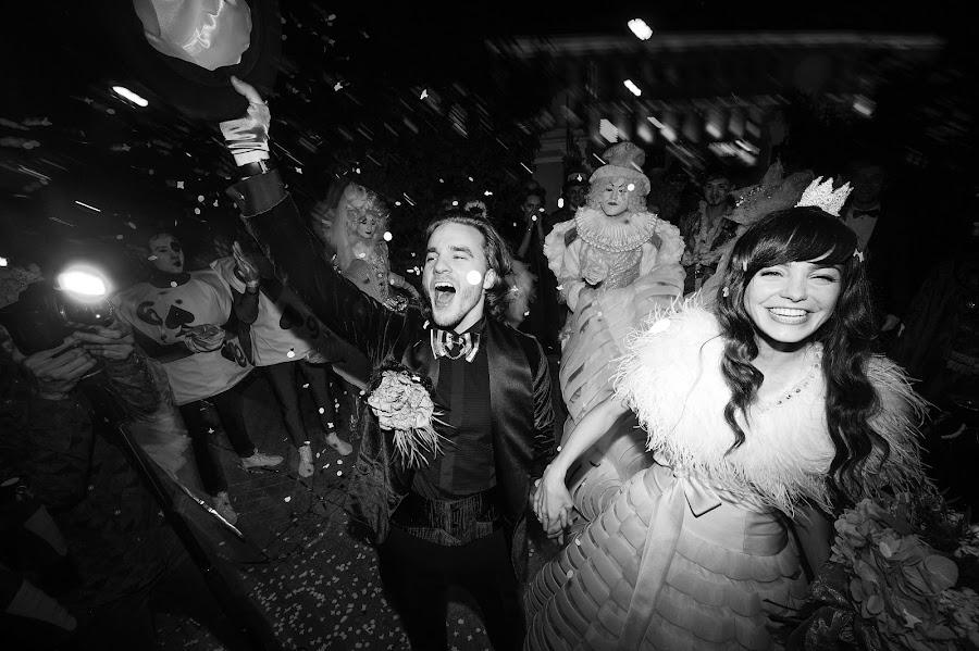 Wedding photographer Artur Pogosyan (Pogart). Photo of 17.11.2015