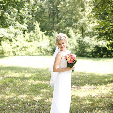 Wedding photographer Sergey Savko (4apple). Photo of 25.06.2016