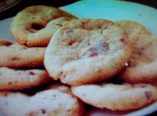 Baby Ruth Cookies Recipe