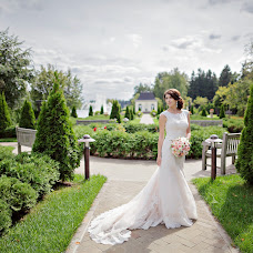 Wedding photographer Liliya Fadeeva (Kudesniza). Photo of 17.09.2016