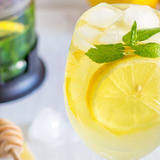 Fresh Mint Iced Tea Recipes