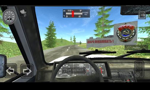 SovietCar: Simulator Apk Download For Android 7
