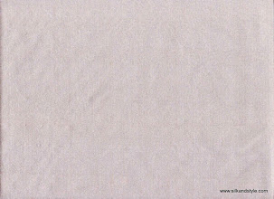 Photo: JQD SS 2277/1 Plain - 100% Powerloom Dupioni Silk