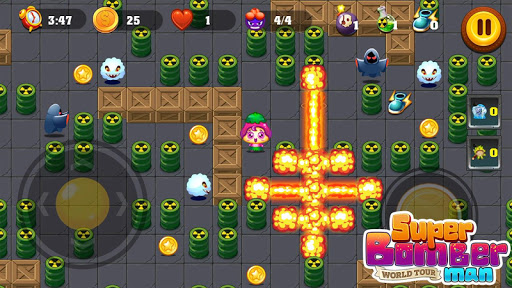 Bomber 2018 - Bomb Crazy 1.2 de.gamequotes.net 1