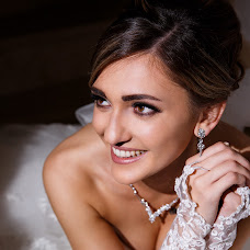 Nhiếp ảnh gia ảnh cưới Andy Holub (AndyHolub). Ảnh của 18.12.2018