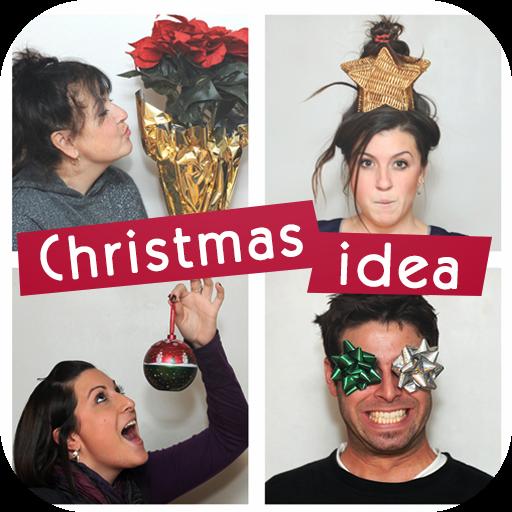 Christmas family photo ideas 遊戲 App LOGO-硬是要APP
