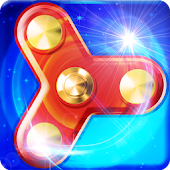 Super Hand Spinner Game