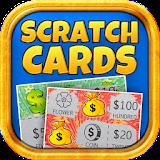 Golden Scratch Cards