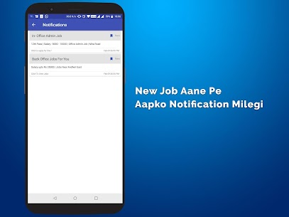 Job Search App – Free Direct HR Contact: WorkIndia 6