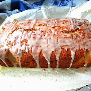 Chocolate Orange Loaf
