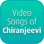 Video Songs of Chiranjeevi