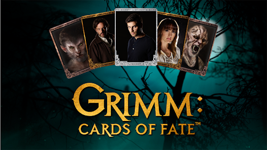 Grimm: Cards of Fate- screenshot thumbnail