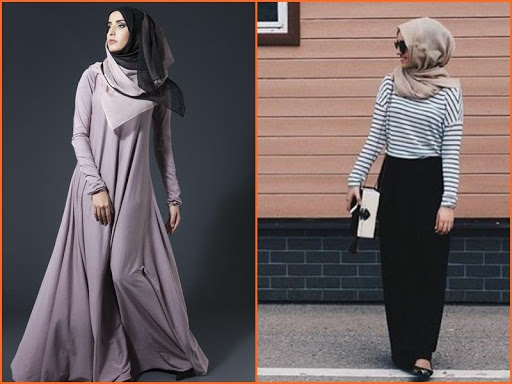 Stylish Cute Hijab Fashion Styles Screenshot Allmacwallpaper Cute Hijab Fashion Styles Apk Download Apkpureco