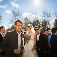 Wedding photographer Karina Malceva (Malceva). Photo of 03.11.2017