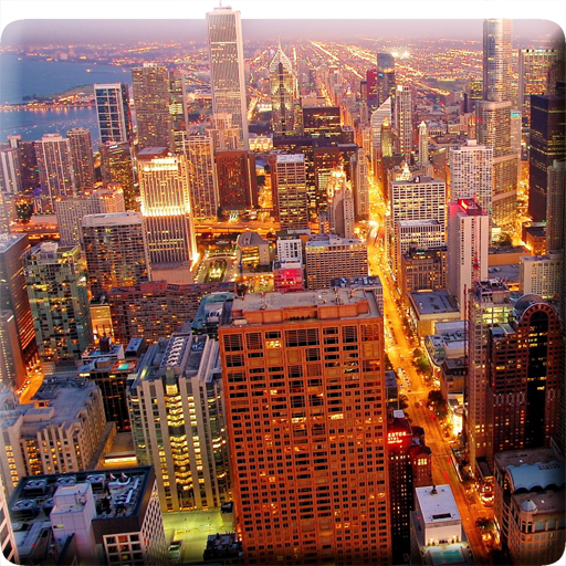 Chicago Video Live Wallpaper On Google Play Reviews