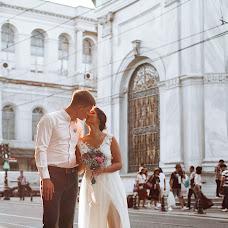 Vestuvių fotografas Anatoliy Guzenko (AnatolyGuzenko). Nuotrauka 31.10.2018