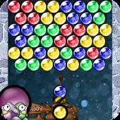 Frozen Bubble Shooter