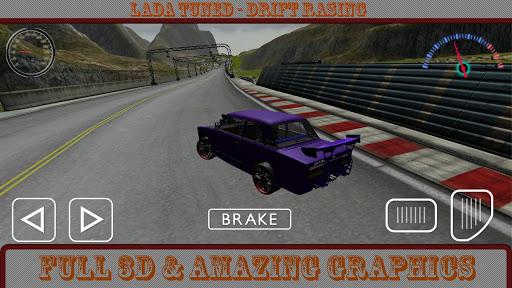 Лада 2107 Тюнинг - 3D гонки