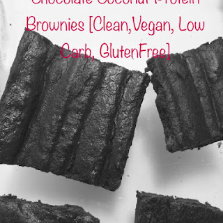 No Carb Brownies Recipes