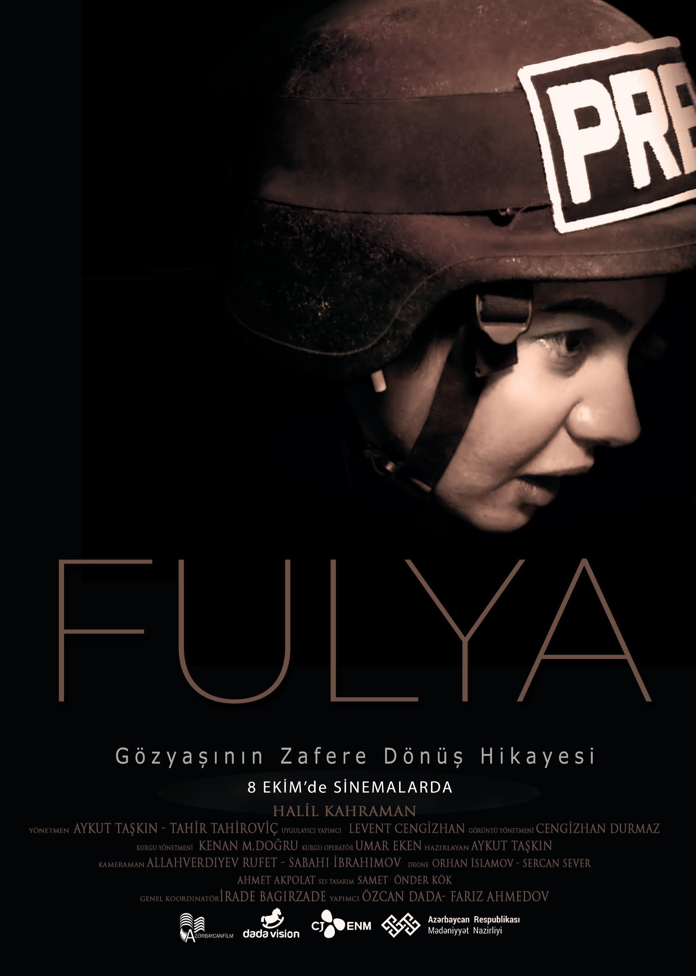 Fulya (2021)