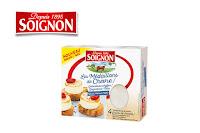 Angebot für SOIGNON Ziegen-Frischkäse 4 Taler extra-mild im Supermarkt