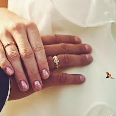 Wedding photographer Kseniya Malceva (malt). Photo of 17.03.2017