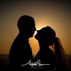 Wedding photographer Antonello Marino (rossozero). Photo of 18.07.2017