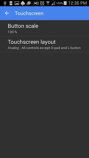Project64 - N64 Emulator 2.3.2 screenshots 10