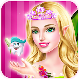 Tooth Fairy Princess Salon file APK Free for PC, smart TV Download