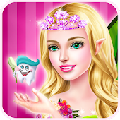 Tooth Fairy Princess Salon