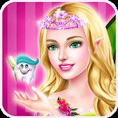 Tải Game Fairy princes trò chơi răng