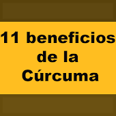 11 beneficios de la Cúrcuma