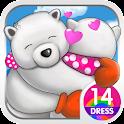 Lonely Polar Bear icon