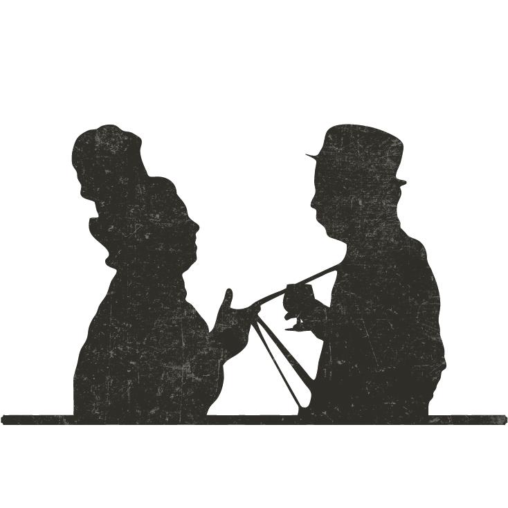 Logo of Societe The Harlot