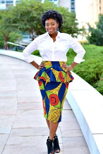 African Skirts 9.8 screenshots 1