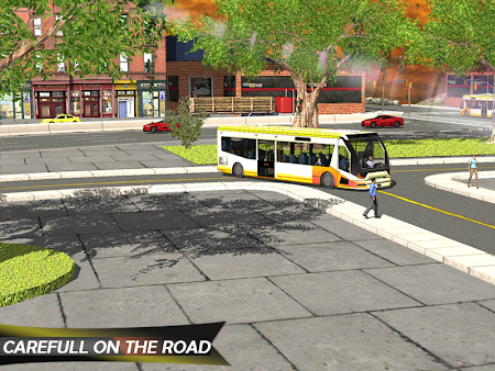 Tourist Train Hill Driving 1.1 screenshot 1660478
