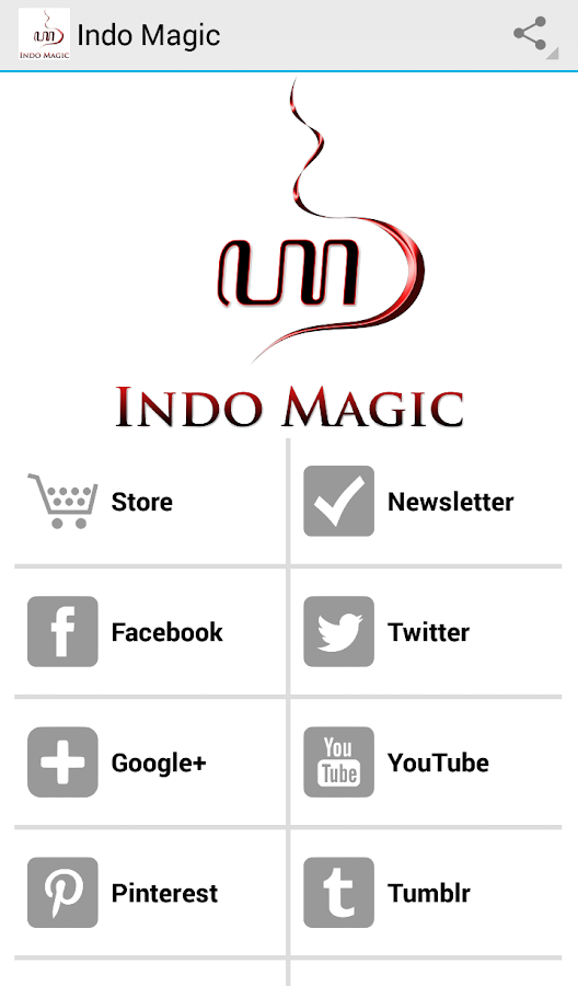 Indo Magic- screenshot
