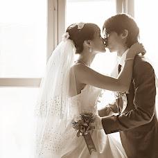 婚礼摄影师WEI CHENG HSIEH(weia)。15.02.2014的照片