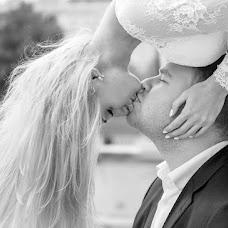 Wedding photographer Natalya Fedori (Ionia). Photo of 14.02.2018