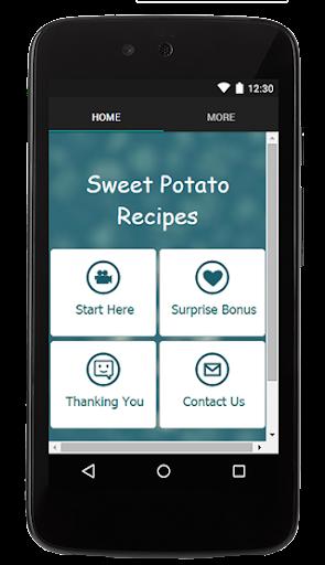 Sweet Potato Recipes Guide