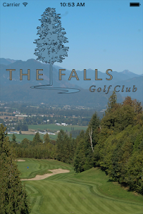 The Falls Golf Club BC- screenshot thumbnail