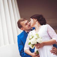 Wedding photographer Pavel Novak (Novac). Photo of 27.09.2015