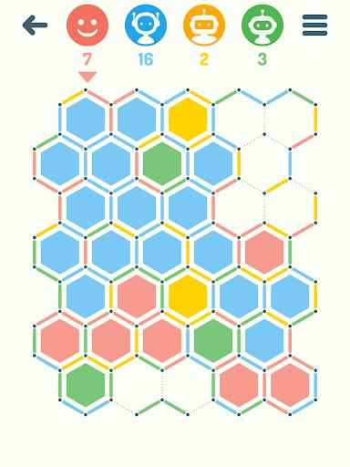 Lines and Hexa 1.0 screenshots 6