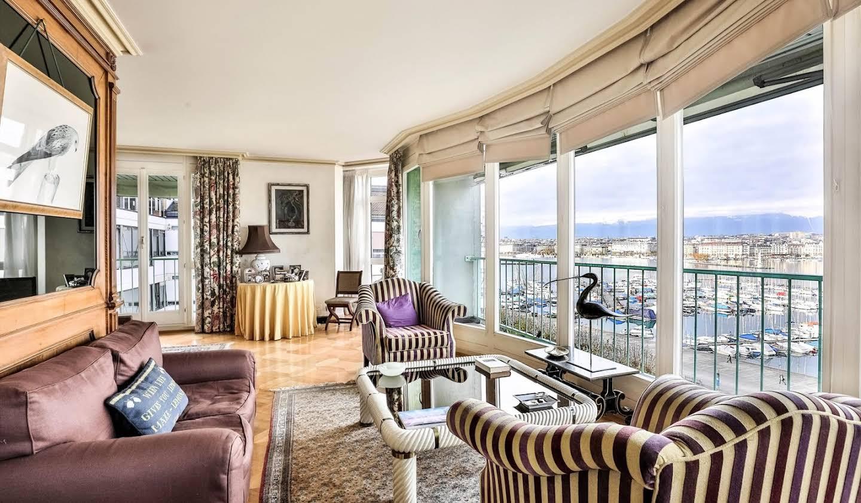 Appartement Genève