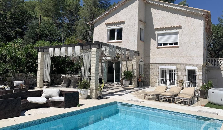 House Roquefort-les-Pins