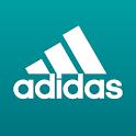 adidas Running app by Runtastic - Fitness Tracker icon