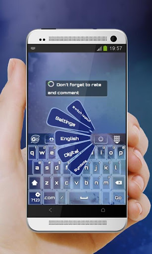 玩個人化App|铅球 GO Keyboard免費|APP試玩