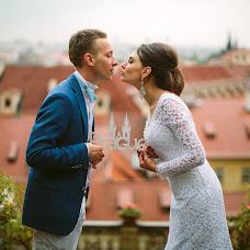Wedding photographer Yulya Pushkareva (feelgood). Photo of 23.08.2015